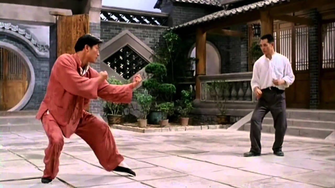 Download Jet Li vs Wu Shu Master Full HD