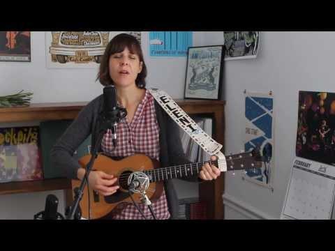 Sawyer Sessions - Eleni Mandell -