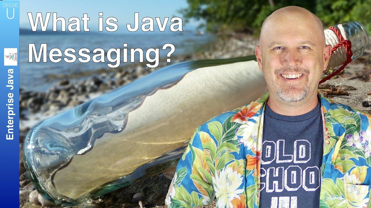 The jms api programming model the java ee 5 tutorial.