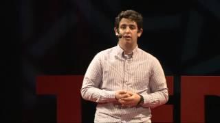 La mentalidad emprendedora en los jóvenes | Jorge Alix Rivera | TEDxYouth@Murcia
