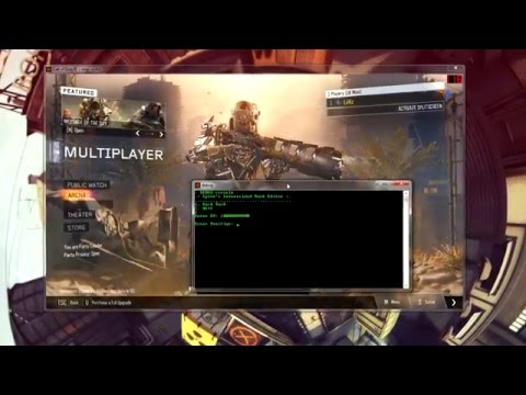Call of Duty Black ops 3 | How to get Prestigemaster within seconds | BO3 LEVEL HACK