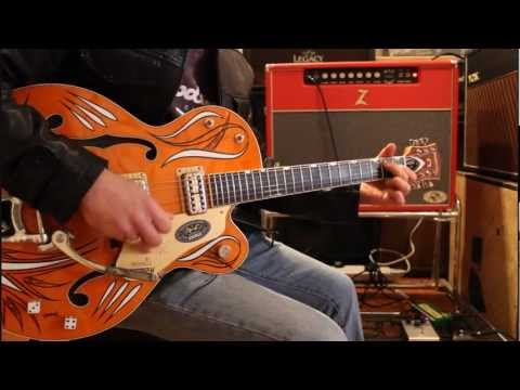 Some Neck Guitars Dublin | Vintage & Modern Guitars & Amps Dublin | Vintage Guitar Demo Dublin