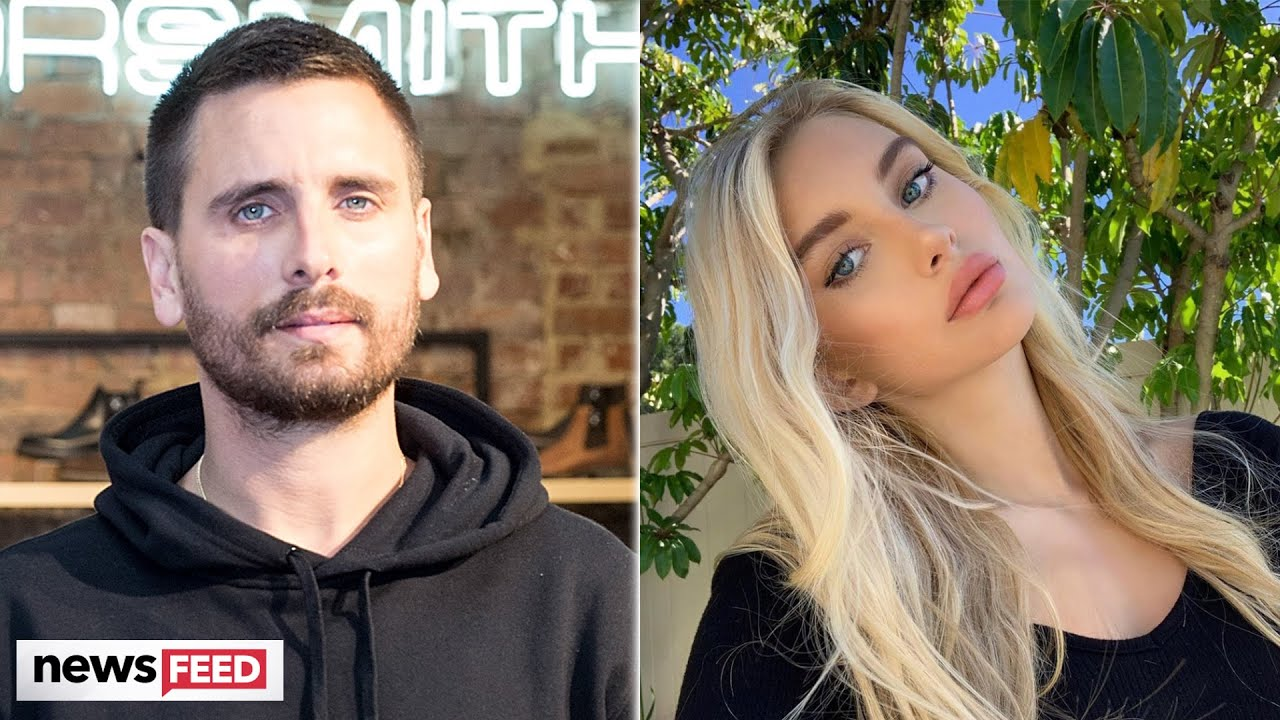 Scott Disick SPOTTED Partying With Model After Kravis Engagement