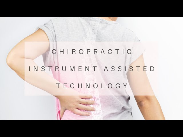 Back Pain Relief: The Pro-Adjuster