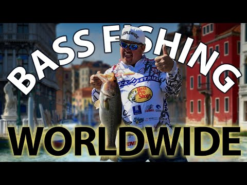 How To CATCH BASS ANYWHERE This Summer - Awesome Fishing Tips