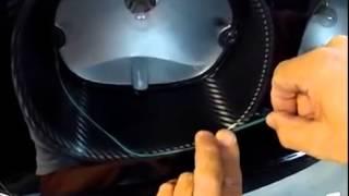 видео Винил на авто как вариант тюнинга