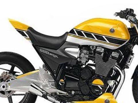 2019 Yamaha XJR 1300 New Version | Yamaha XJR 1300 New ...