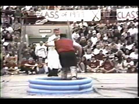 Mentor High School - 1997 Video Yearbook