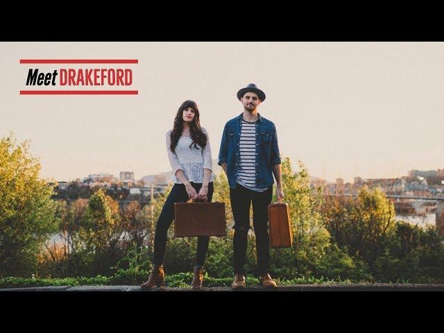 Meet Drakeford