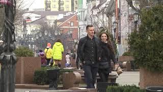 2021-03-09 г. Брест. Налоговые новости. Новости на Буг-ТВ. #бугтв