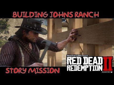 Red Dead Redemption 2 | A New Jerusalem | Epilogue