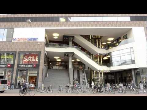 HealthCity Den Haag Premium Grote Marktstraat