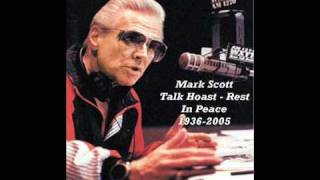 Mark Scott Santa Claus Is A Terrorist