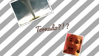 Tornado?!?