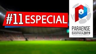 #11 Especial - Independente 1 x 0 Remo
