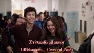 Lifehouse -  Central Park - ( Evitando al amor) (Rusty y Kate)