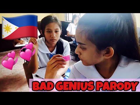 Bad Genius Scene (PARODY)