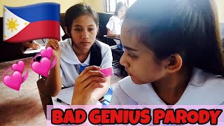 Video Bad Genius scene (Parody) download MP3, 3GP, MP4, WEBM, AVI, FLV Maret 2018