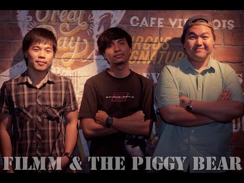 เจ้าชายนิทรา - Cover ฟิล์ม & The PiggyBear @7Street MEGA Bangna