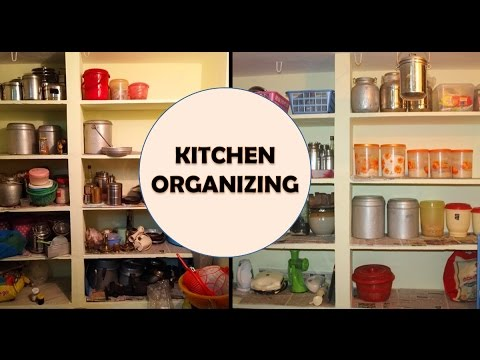 Kitchen pantry organization how i organize my kitchen youtube kitchen pantry organization how i organize my kitchen workwithnaturefo