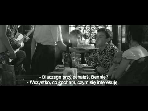 TETRO - zwiastun PL