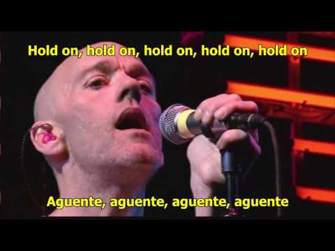 R.E.M - Everybody Hurts (Lyrics/Legendado)