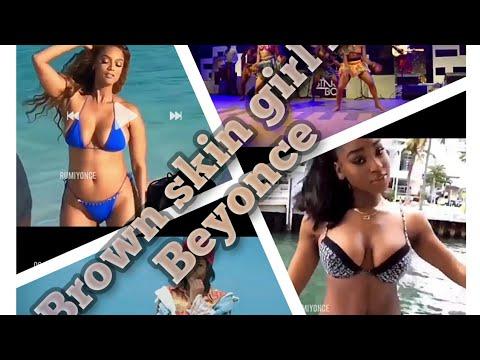 Brown skin girl |Beyonce |gift album - YouTube
