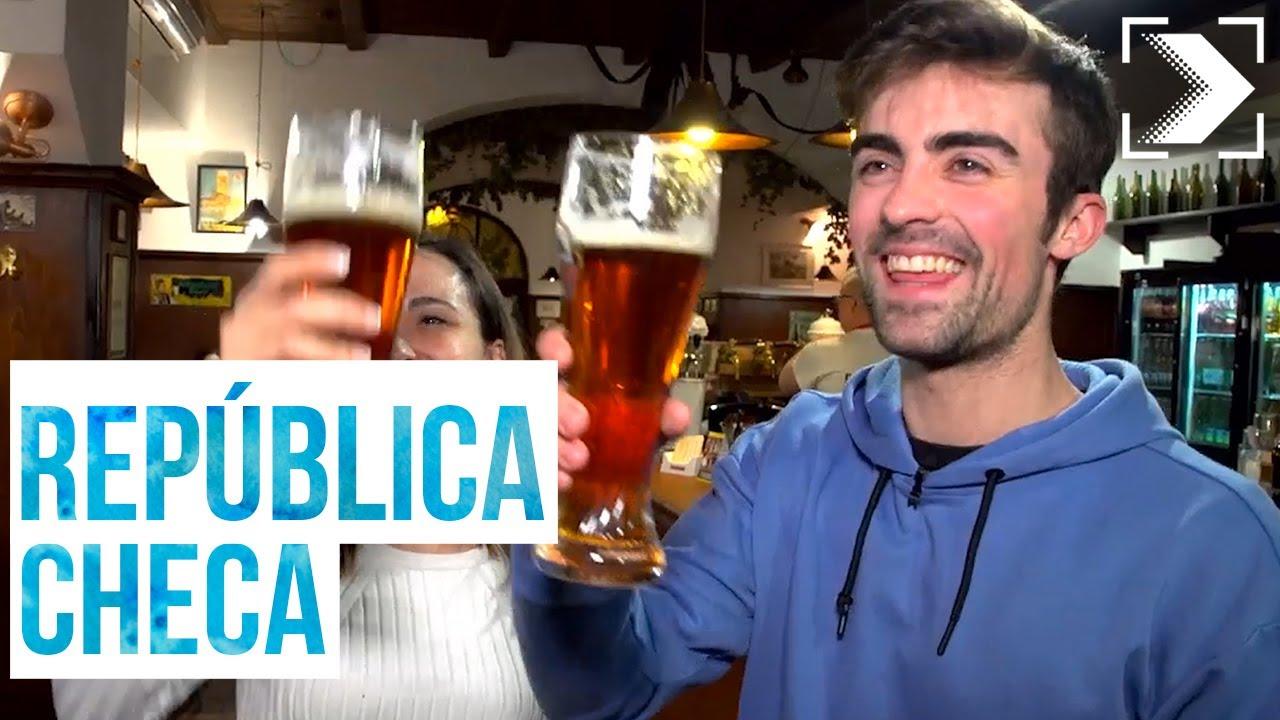 Españoles en el Mundo: República Checa - Moravia   RTVE