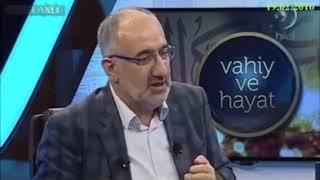 Levlake levlak hadisi - Mustafa İslamoğlu