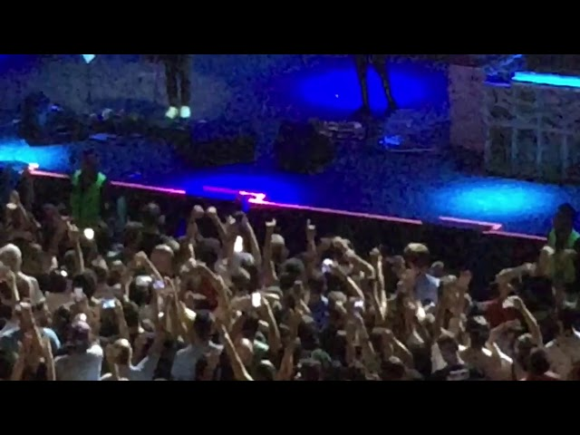 Noel Gallagher   Don't look back in anger   AUDITORIUM PARCO DELLA MUSICA