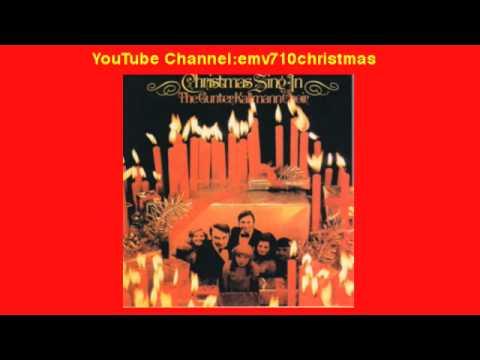 Christmas Sing-In Medley 1 - The Gunter Kallmann Choir