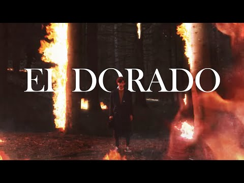 El Dorado - EXO with lyrics [FMV]