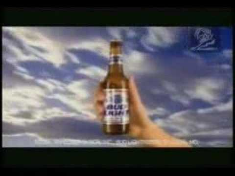 Bud Light Present- Real Men of Genius Commercials