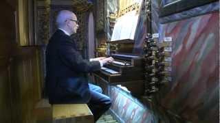 Samuel Scheidt - Magnificat noni toni (Tabulatura nova)