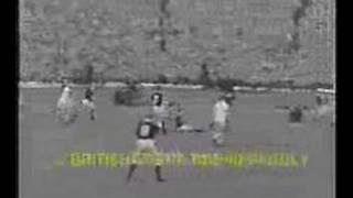 Rangers vs St Mirren Scottish Cup Final 1962