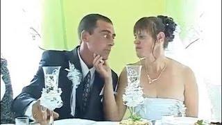 Лучшая свадьба 2013, Украинская свадьба, Матриархат,  Весілє 2013