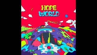 HOPE WORLD First Listen! / Album Review by Koreans!
