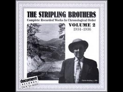 1517 Stripling Brothers - Sweet Silas