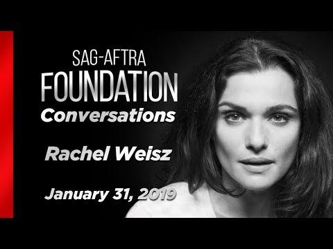 Conversations with Rachel Weisz