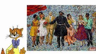 СССР дал кыргызам и казахам второе дыхание. Спасибо тебе Советский Союз.