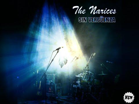 A la luz de una sonrisa - The Narices