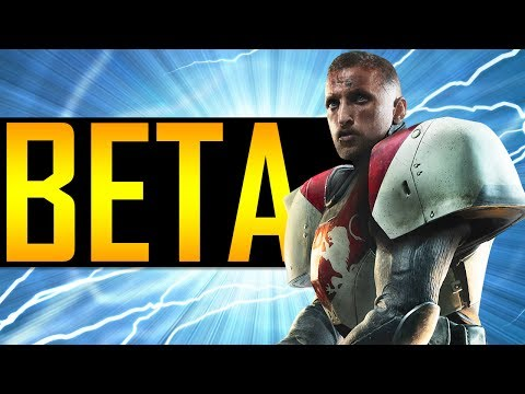 Destiny 2 - NEW CHANGES! BETA DOWNLOAD!
