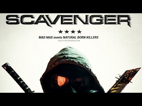 SCAVENGER Official Trailer (2020) Frightfest Digital Edition 2