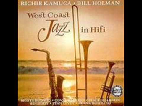 Star Eyes / Richie Kamuca & Bill Holman