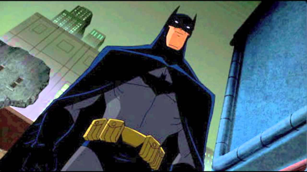 The Joker Animated Wallpaper Batman Cartoon Suits Through The Ages Youtube