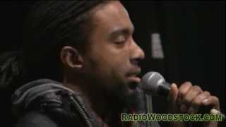 "The Wailers  - ""Roots, Rock, Reggae""- Radio Woodstock 100.1 - 1/17/13"
