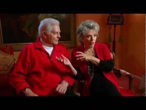 Actors Bill and Susan Hayes Mp3
