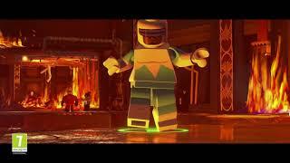 LEGO The Incredibles - Trailer