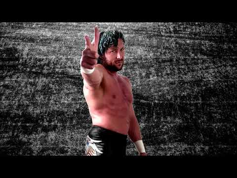 NJPW: Kenny Omega Theme Song [Devil's Sky] (Rise Of The Terminators Intro) + Arena Effects