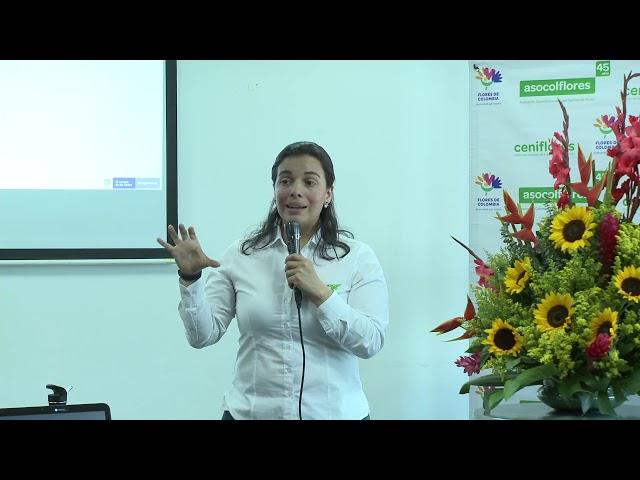 Procedimiento Exportación de Flores PAPF